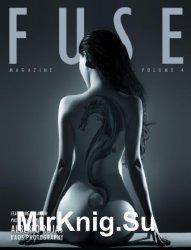Fuse Magazine Pdf