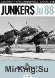 Junkers Ju88 (Combat Machines No.03)