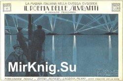 La Marina Italiana Nella Guerra Europea Libro Sesto: Il Poema Delle Siluranti