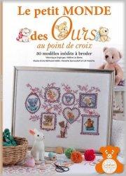 Le Petit Monde des Ours au Point de Croix - 2018