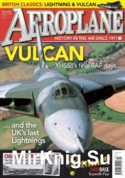 Aeroplane Monthly - March 2018