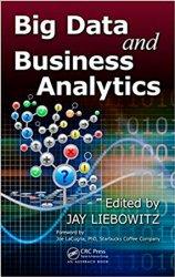 Big Data and Business Analytics