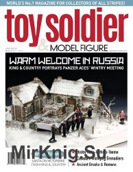 Toy Soldier & Model Figure - Issue 231 (April/May 2018)