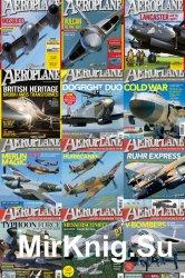 Aeroplane Monthly 2017 Full Year