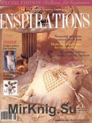 Inspirations №16 1997