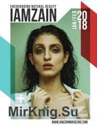 I Am Zain Photography Issue 49 2018