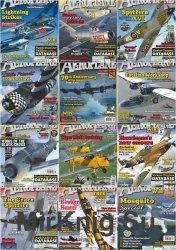 Aeroplane Monthly 2013 Full Year