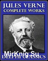 Complete Works of Jules Verne