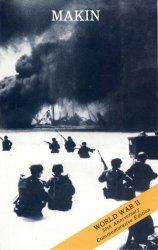 The Capture of Makin (20-24 November 1943)