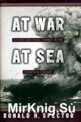 At War, at Sea: Sailors and Naval Combat in the Twentieth Century