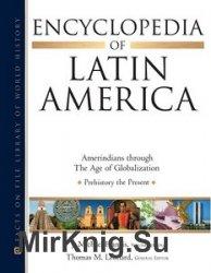 Encyclopedia of Latin America