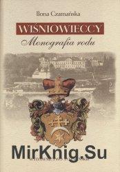 Wisniowieccy: monografia rodu