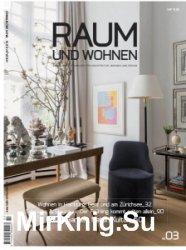 Raum und Wohnen - Marz/April 2018