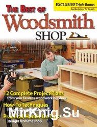 Woodsmith. The Best of Woodsmith Shop