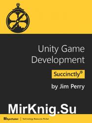 Unity Game Development Succinctly
