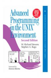 Advanced Programming In The Unix Environment Pdf
