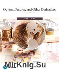Options, Futures and other Derivatives 10th ed.