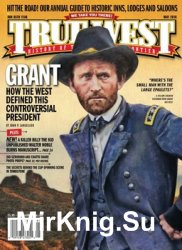 True West - May 2018