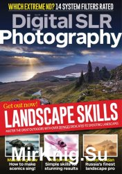 Digital SLR Photography Issue 138 2018