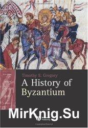 A history of Byzantium, 306-1453