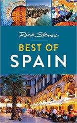 Rick Steves Best of Spain, 2nd Edition