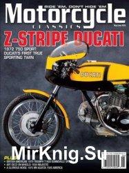 Motorcycle Classics - May/June 2018