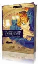 Алиса в Стране чудес. Алиса в Зазеркалье  (Аудиоспектакль) читает  артисты МХАТ