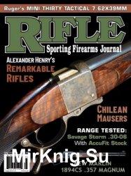 Rifle Magazine - May 2018