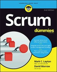 Scrum For Dummies (2nd Edition)