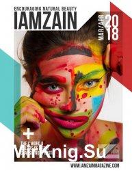 I Am Zain Photography Issue 50 2018