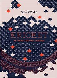 Kricket: An Indian-inspired Cookbook