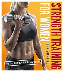 Strength Training for Women (Bloomsbury Sport)