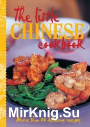 The Little Chinese Cookbook