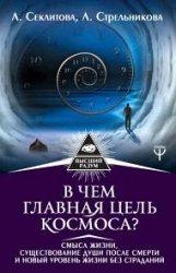 В чем главная цель Космоса? Смысл жизни, существование души после смерти и новый уровень жизни без страданий