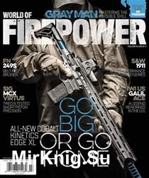 World of Fire Power - July/August 2018