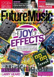 Future Music Pdf