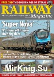 The Railway Magazine - May 2018