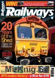 Railways Illustrated - June 2018