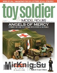 Toy Soldier & Model Figure - Issue 233 (2018)