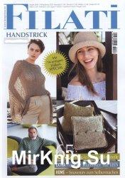 Filati Handstrick 18 069 2018