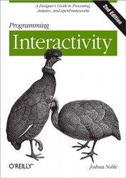 Programming Interactivity, 2nd Edition (+code)