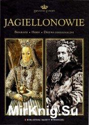 Dynastie Europy. Jagiellonowie