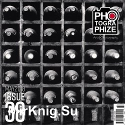 Photographize Issue 38 2018