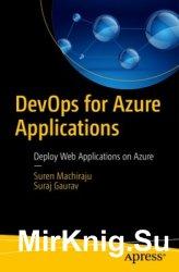 DevOps for Azure Applications: Deploy Web Applications on Azure