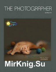 The Photographer Vol.53 #3 2018