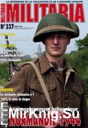 Armes Militaria Magazine №337 2013