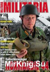 Armes Militaria Magazine №339 2013