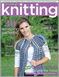 Creative Knitting - May 2018