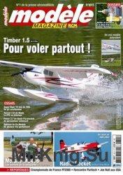 Modele Magazine - Juin 2018