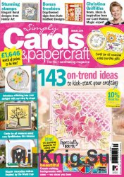 Simply Cards & Papercraft - Issue 178 2018